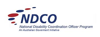 NDCO Victoria Logo