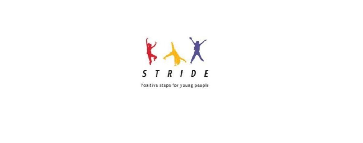 Stride Foundation logo