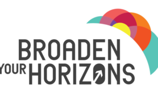 Broaden your Horizons logo