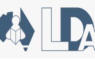 LDA logo