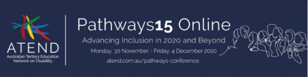 Pathways 15 logo