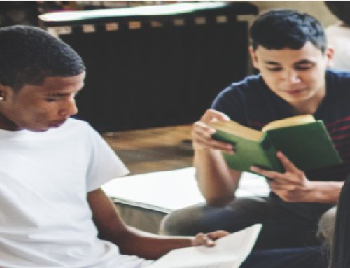 Reading Instruction for Secondary Grade Students With Emotional and Behavioral Disorders: A Focus on Comprehension