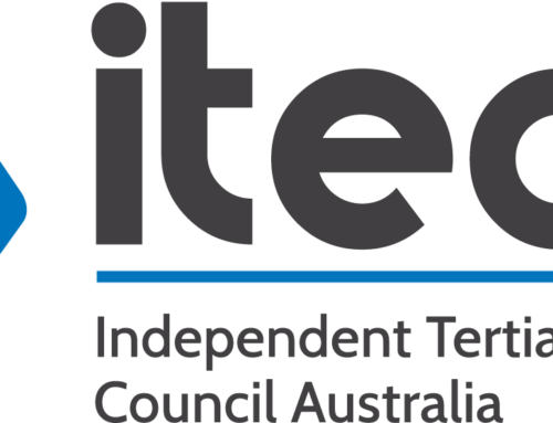 ITECA eUpdate -2020 Australian Government Budget Summary