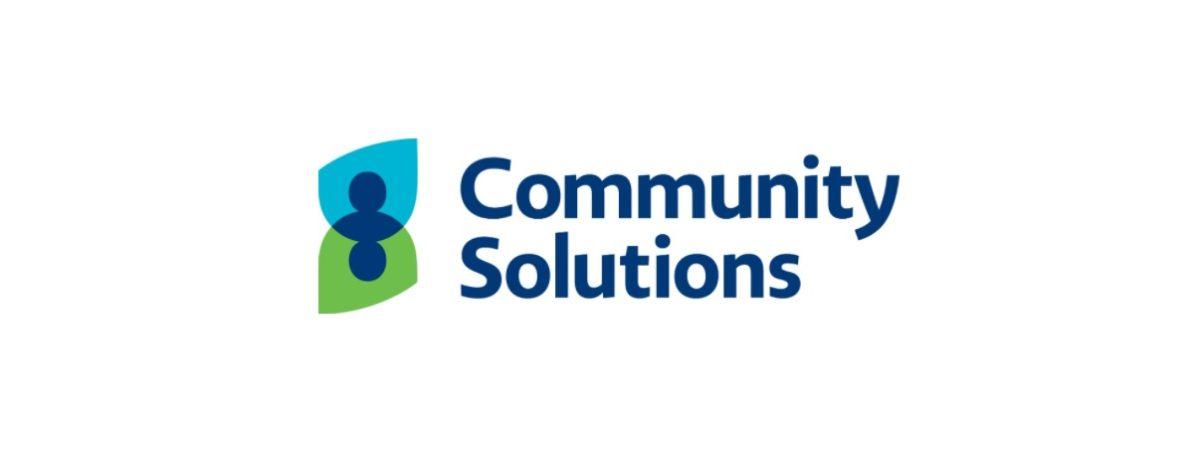 Community Solutions logo