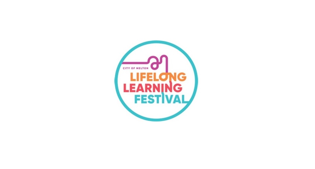 Life Long learning festival logo