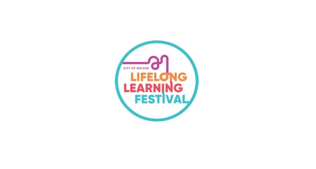 Life Long learning festival logo