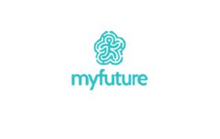 My Future Logo