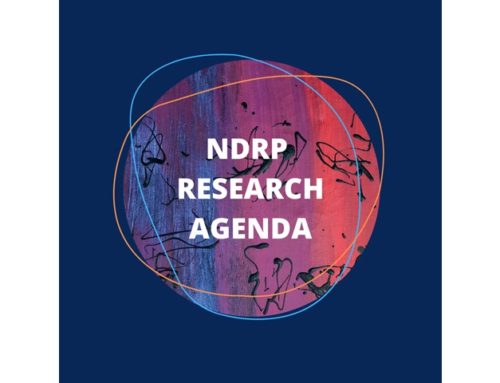 National Disability Research Partnership