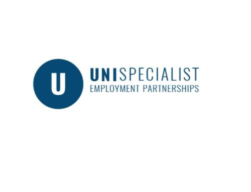 University Specialist Employment Partnership (USEP) Webinars
