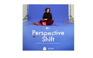 Shifting perspectives cover