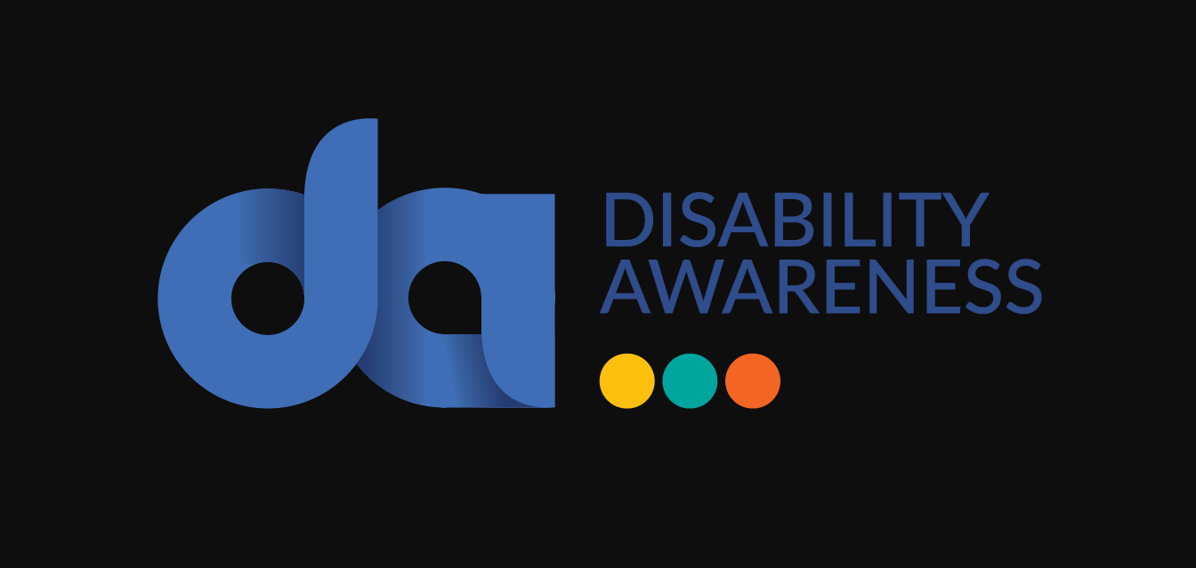 Disability Awareness Logo
