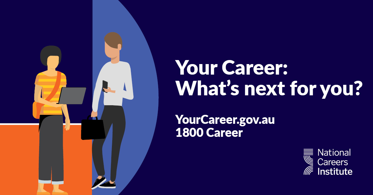 Your Career - What's next for you? School Leavers