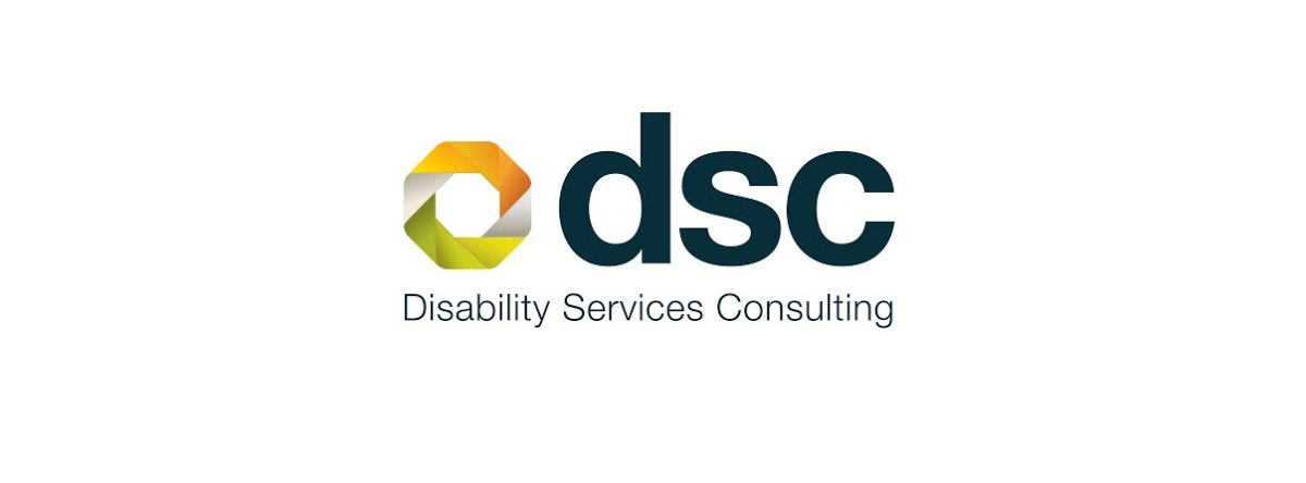 Disability Services Consulting logo