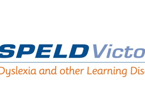 VCE and Specific Learning Disorder (SLD)