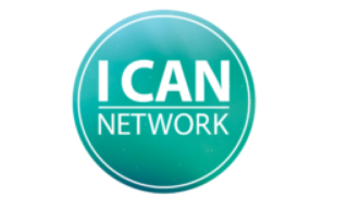 I Can Network logo