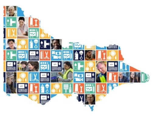 Future Skills for Victoria – Driving collaboration and innovation in post-secondary education and training