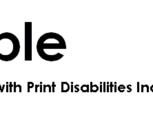 Round Table Conference on Information Access for People with Print Disability