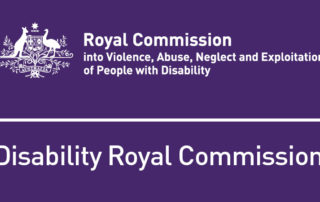 disability-royal-commission logo