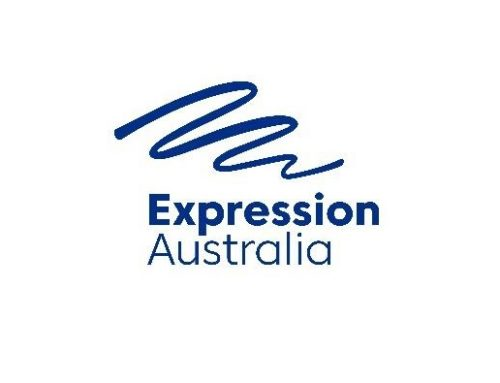 Reconnect at Expression Australia