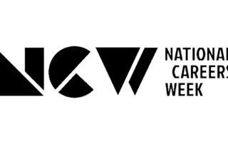 National Careers Week Logo