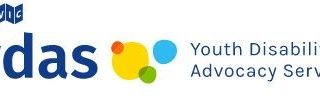 Youth Disability Advocacy Service (YDAS) Logo