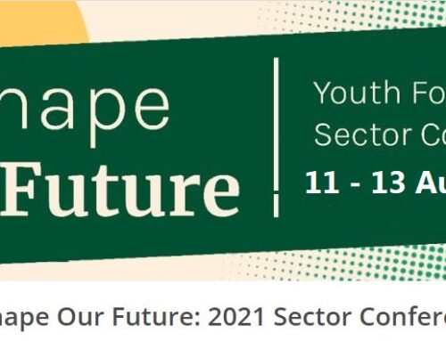 Reshape Our Future: 2021 Sector Conference