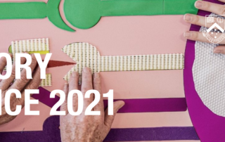Sensory Science 2021 Monash University logo