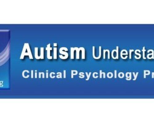 2021 Practical Autism Strategies Workshops