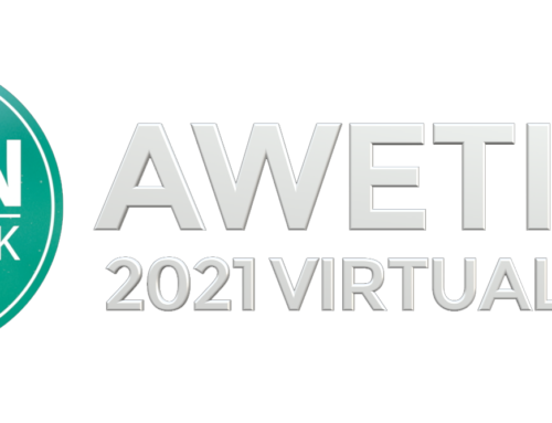 Awetism 2021 Virtual Expo