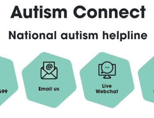 Autism Connect – National Helpline