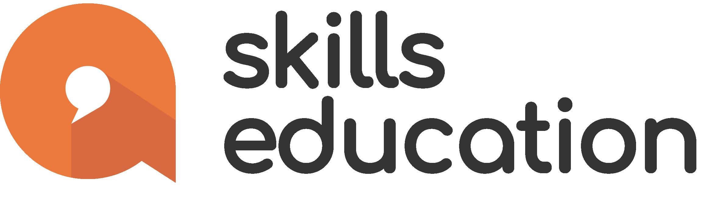 Australian Skills Network logo