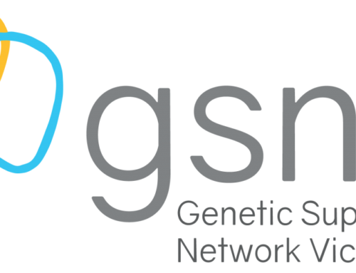 Genetic Support Network Victoria – Training Opportunities