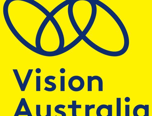 Vision Australia's Further Education Bursary Closes 30 September 2021