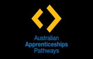 Australian Apprenticeships Pathways Logo